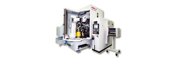 Intra Aerospace Equipment: GEAR PROFILE GRINDING MACHINE